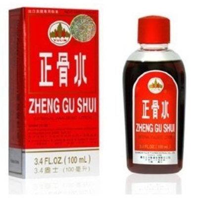Zheng Gu Shui External Analgesic Lotion 3.4 Oz.