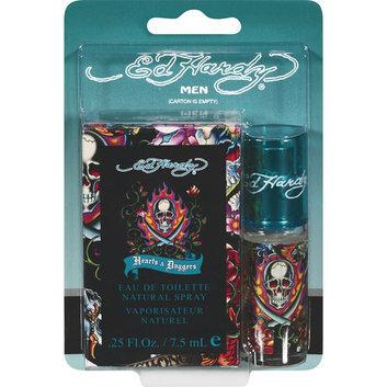 Ed Hardy Hearts & Daggers Eau De Toilette for Men
