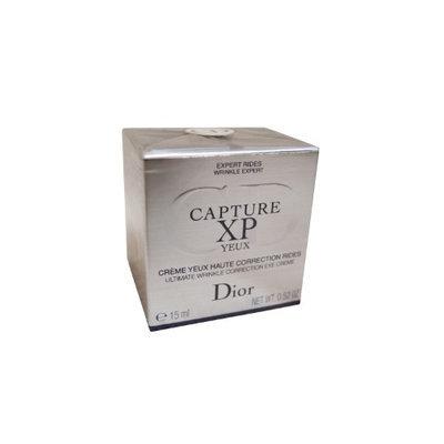 Christian Dior - Capture XP Ultimate Wrinkle Correction Eye Creme 15ml/0.52oz