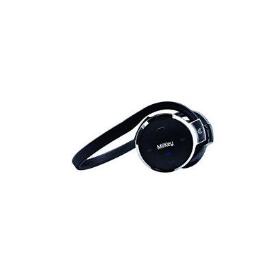 MiiKey MiiSport C Bluetooth Stereo Headphones - Pink 4.0