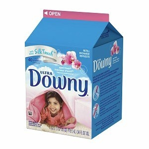 Downy Ultra Fabric Softener Refill