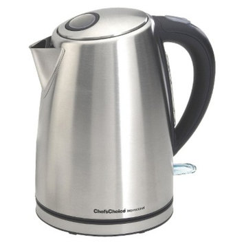 Edgecraft Chef sChoice Cordless Electric Kettle Model 681