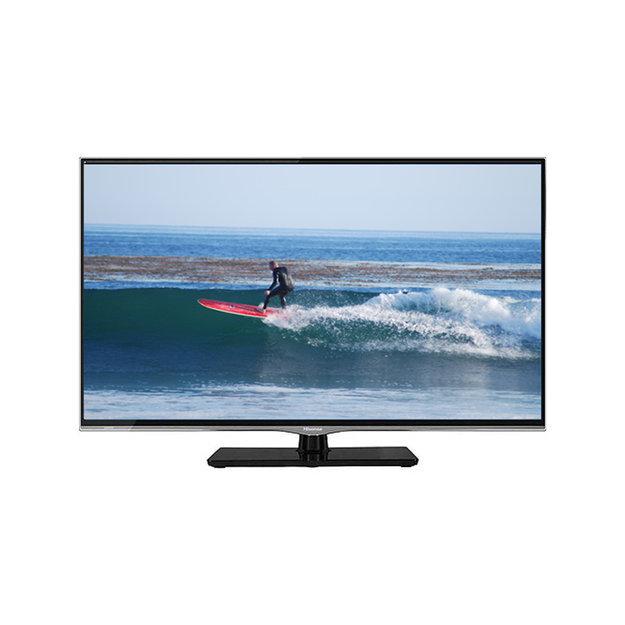 Paradise Eximport, Inc. REFURBISHED 55IN 1080P 120HZ SLIM CLASS LED HDTV - 55K610GW
