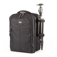 Think Tank Photo Airport Accelerator Backpack (Black)