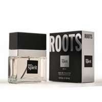 Coty Roots Spirit Eau De Toilette Spray for Men, 1 Ounce