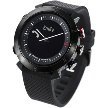 Cogito Classic 2.0 Watch, Black Onyx