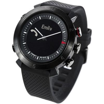 Cogito Classic 2.0 Watch, Black Onyx