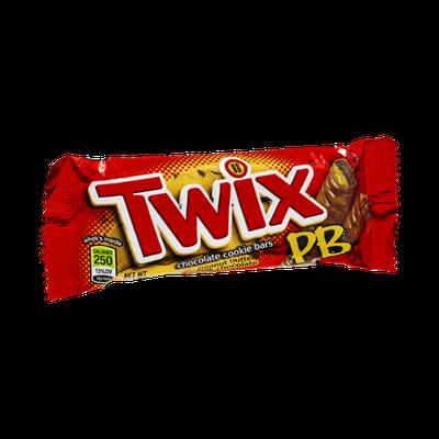 Twix Peanut Butter Candy Bar