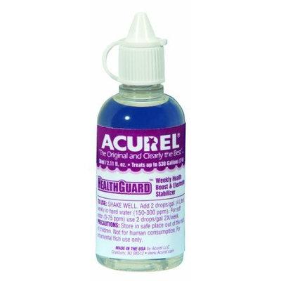 Acurel LLC Healthguard Aquarium and Pond Water Treatment
