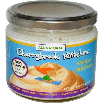 Cherrybrook Kitchen Frosting 13oz Pack of 6