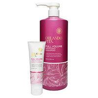 Orlando Pita Full Volume Boosting Shampoo + Mini Full Volume Boosting Conditioner, 1 ea