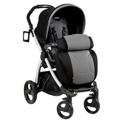 Book Plus Stroller - Stone by Peg Perego