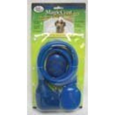 Four Paws Magic Coat Indoor Doggy Shower