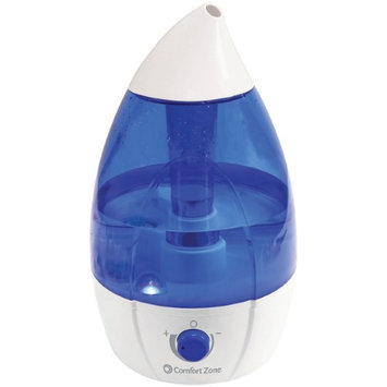Comfort Zone Cool Mist Humidifier