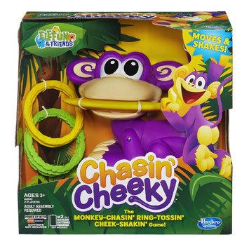 HASBRO Elefun & Friends Chasin' Cheeky Game