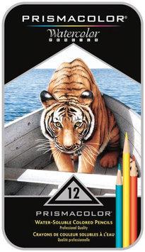 Alvin SN4064 Prisma Watercolor Pencil - Set of 12