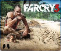UbiSoft Far Cry 3 Deluxe Bundle DLC (Playstation 3)