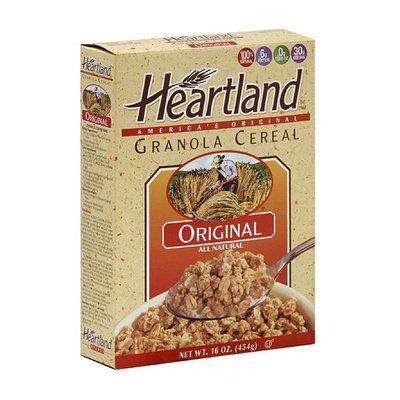 Heartland Original Granola Cereal