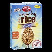 Enjoy Life Crunchy Perky's Rice Cereal Original