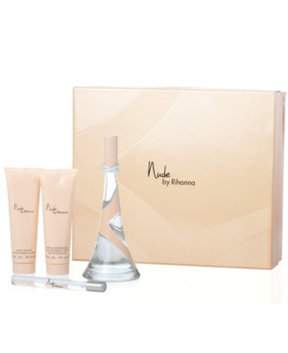 Rihanna Nude by  Gift Set