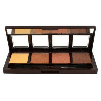 CITY COLOR Timeless Beauty - Highlight & Bronzing Quad