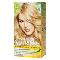 garnier nutrisse hair color honey butter light golden