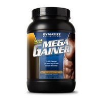 Dymatize Nutrition Dymatize Mega Gainer Butter Cream Toffee 3.3lb Weight Gainer