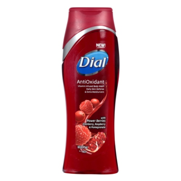 Dial AntiOxidant Body Wash