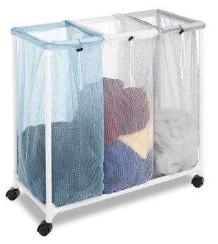 Whitmor Triple Laundry Sorter