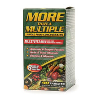 American Health More Than A Multiple Multivitamin