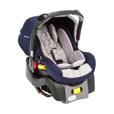 The First Years Via I470 Infant Seat - Spiro Navy
