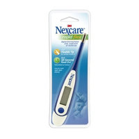 BD RapidFlex Digital Thermometers (Pack of 2)