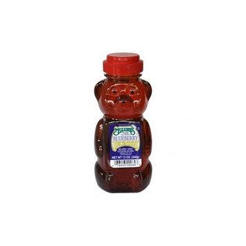 McLure's Blueberry Honey Bears, 12 Oz