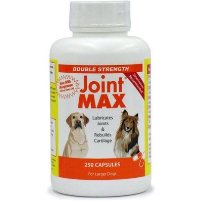 Joint MAX Double Strength (250 Sprinkle Caps)