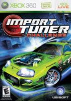 UbiSoft Import Tuner Challenge
