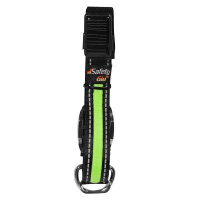 SafetyGlo Dog Collar