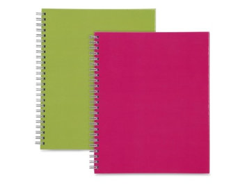 Sparco Twin-wire Professional-style Notebook