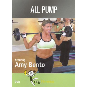 Bayview Entertainment BayView BAY707 Amy Bento- All Pump-Aprox Run Time 40 Mins