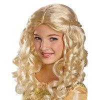 Disney Maleficent Girl's Maleficent - Child Aurora Wig - OSFM