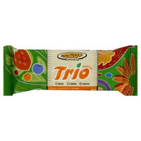 Mrs Mays Mrs. May's Tropical Trio Bar,  24 - 1.2 Ounce Boxes