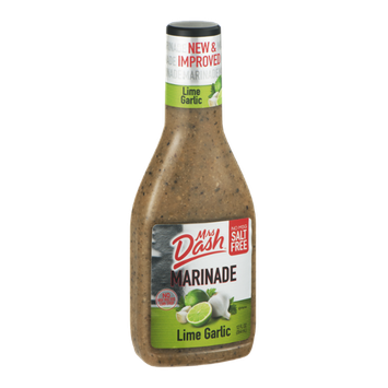 Mrs. Dash Marinade Salt-Free Lime Garlic
