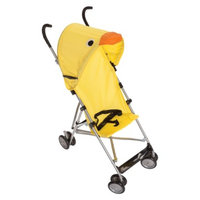 Umbrella Stroller - Duck (astmt item) by Cosco