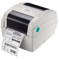 TSC America 99-033A001-00LF Tsc Ttp-245C Printer 203 DPI 2MB Fla