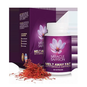 Miracle Saffron Cleanse Saff Dietary Supplement