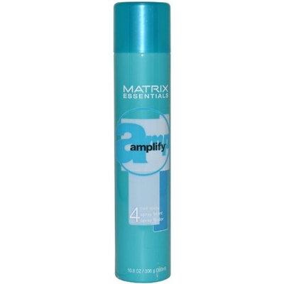 Amplify Volumizing System Hair Spray Unisex Hair Spray by Matrix, 10 Ounce