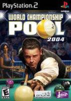 Jaleco World Championship Pool 2004
