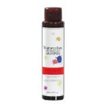 Tressa Watercolors Shampoo - Crimson Splash 8.5 oz