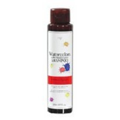 Tressa Watercolors Shampoo - Crimson Splash 8.5 oz