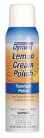 DYMON 07720 Furniture Polish,18 oz, Tart Lemon, PK12