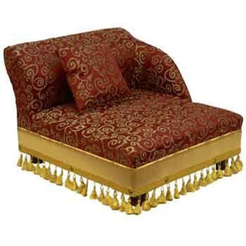 Fantasy Furniture Mini Dog Chaise Elegant
